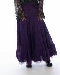 45d7d0d506ab0e IXT1085 purple strokenrok katoen